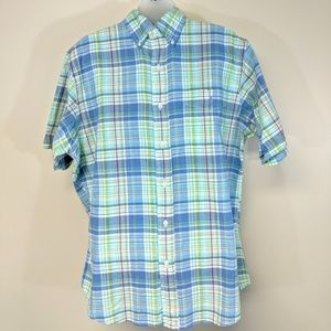 Polo by Ralph Lauren Shirts - Ralph Lauren Plaid Shirt